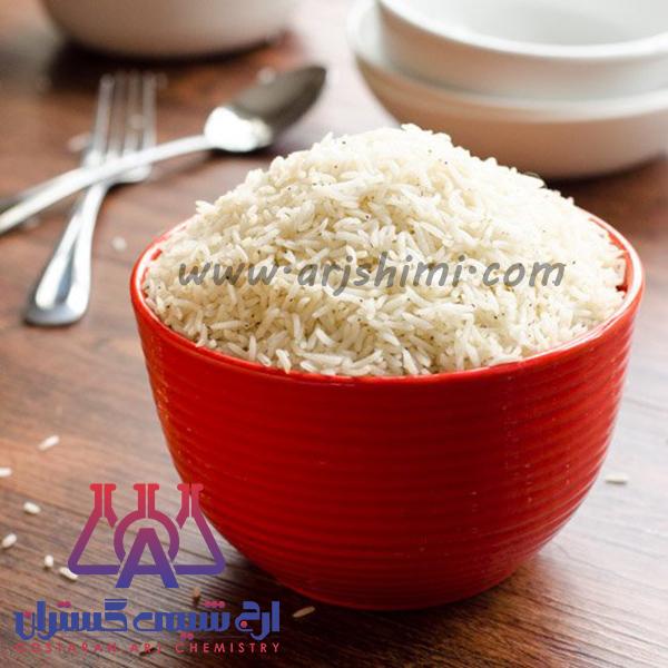 اسانس برنج ایرانی