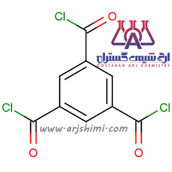 ۱و۳و۵-بنزن-تری-کربونیل-کلراید